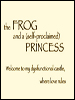 The Frog and a Princess